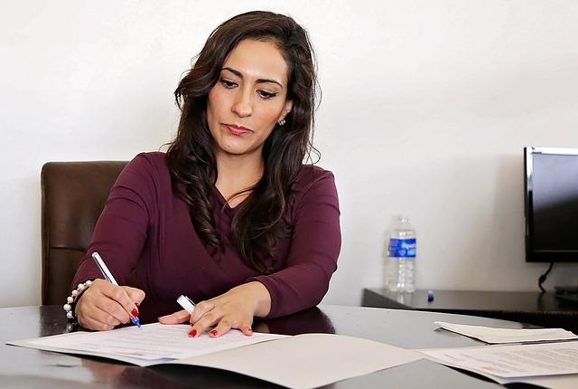 Comment rédiger une demande d'emploi à une entreprise