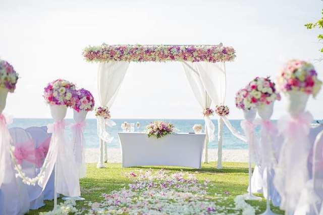 Se marier à l'Île Maurice : 3 préparatifs à connaître