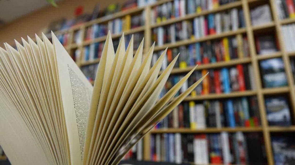 Un guide pour publier votre livre en ligne
