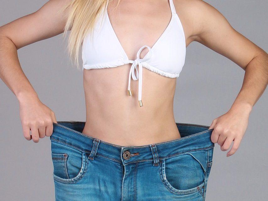 5 astuces très simples pour perdre les kilos en trop